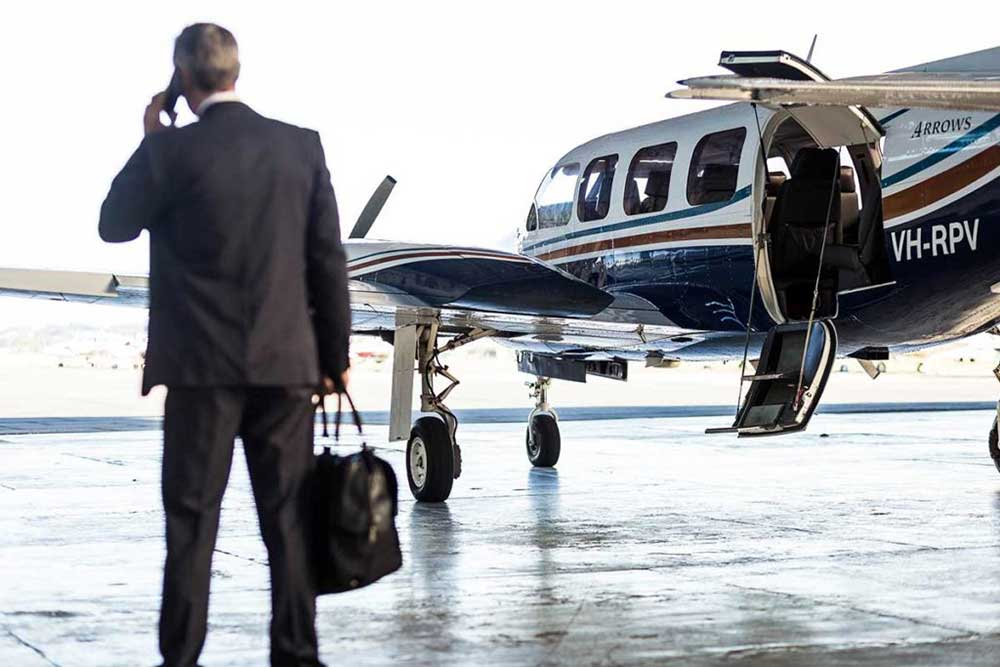 Private Charter | Brisbane Flight Charter | Aircraft charter | Air Charter | Charter Flights | Tours