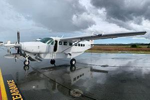 Cessna Grand Caravan | Plane Ferry Service