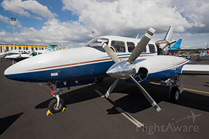 Piper Chieftain PA31-350 | Plane Ferry Service