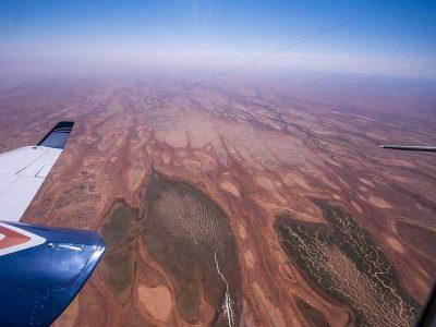 Lake Eyre Tour | Brisbane Flight Charter
